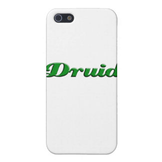 druid cases for iPhone 5