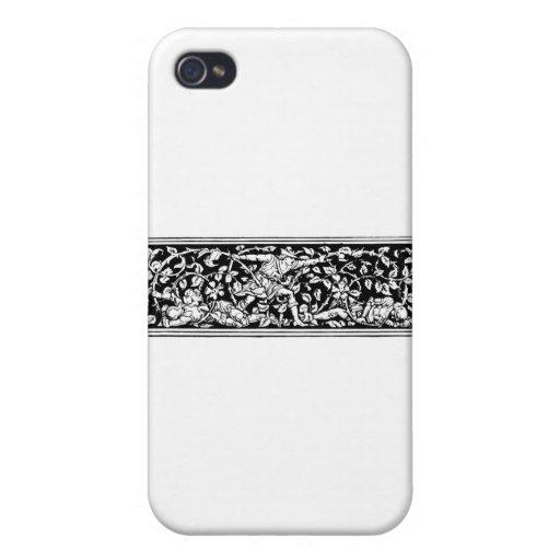 druid iPhone 4/4S case