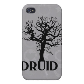 Druid iPhone 4 Covers