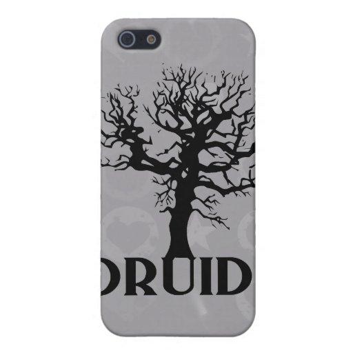 Druid iPhone 5 Cover