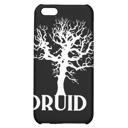 Druid Cover For iPhone 5C