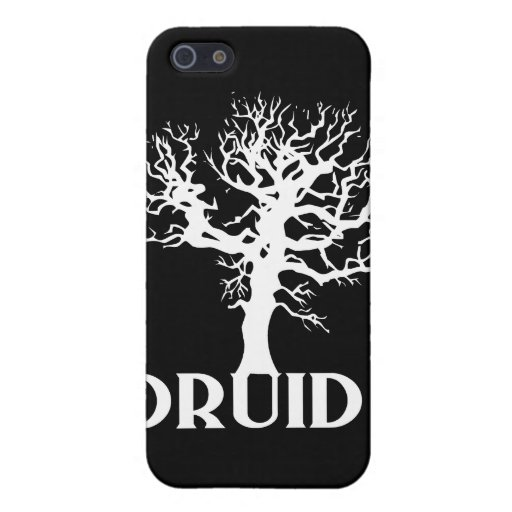 Druid Case For iPhone 5