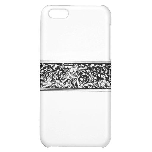 druid iPhone 5C cover