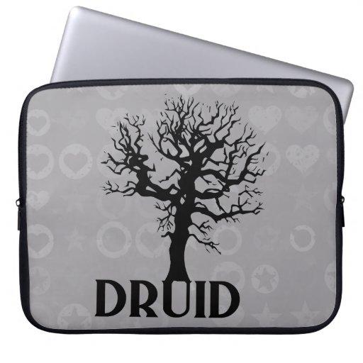 Druid Laptop Sleeve