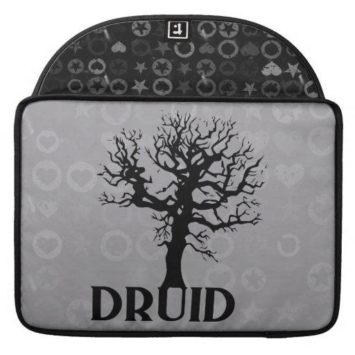 Druid Sleeve For MacBook Pro