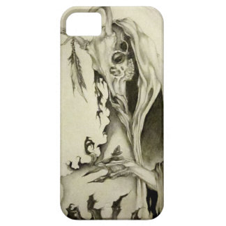 Druid Power Phone Case iPhone 5 Case