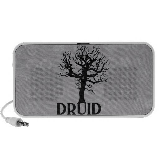Druid Mini Speakers