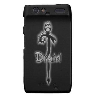 druid stave droid razr case