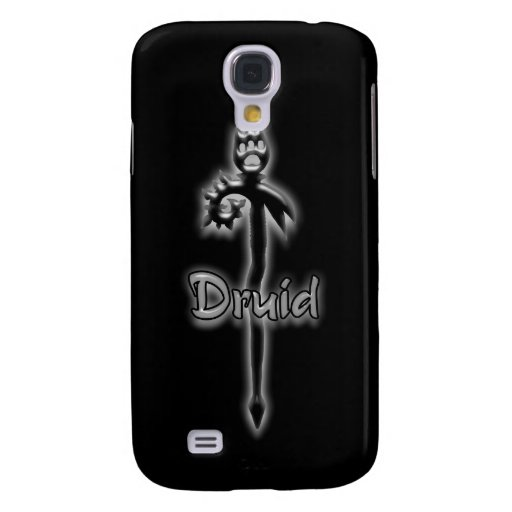 druid stave htc handy case HTC vivid cover