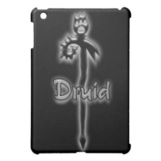 Druid stave ipad case