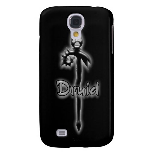 Druid stave iphone 3g cover samsung galaxy s4 cases