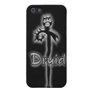 Druid stave iphone 4 cover