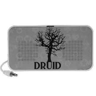 Druid Travel Speakers