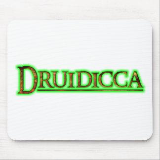 Druidicca Merchandise Mouse Pad
