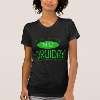 Druidry University Shirt