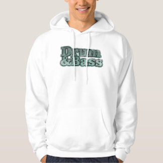 Drum and Bass Hoodie
