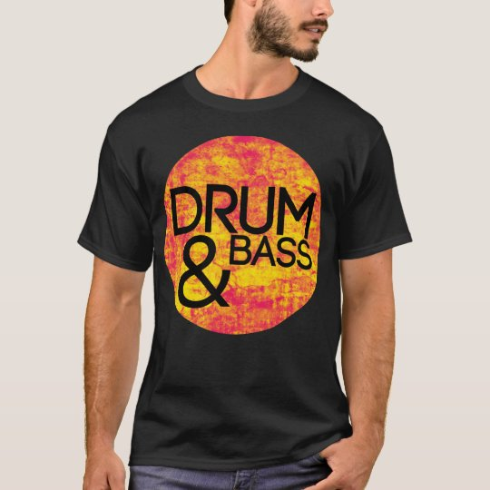 Drum & Bass T-Shirt