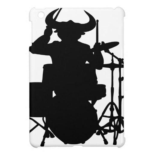 drum bull.png iPad mini cover