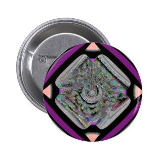 Drum Circle Button