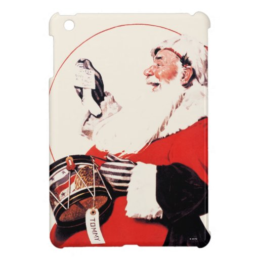 Drum for Tommy iPad Mini Case