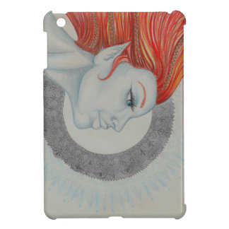 Drum Goddess Cover For The iPad Mini