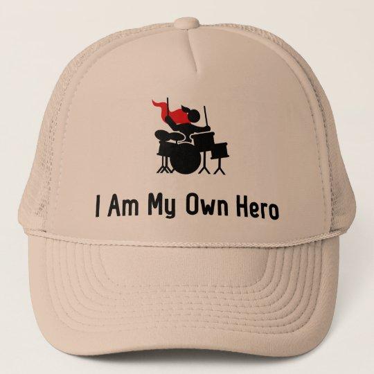Drum Hero Cap