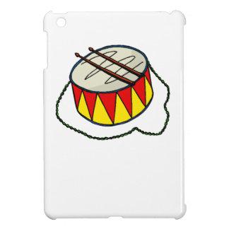 Drum Case For The iPad Mini