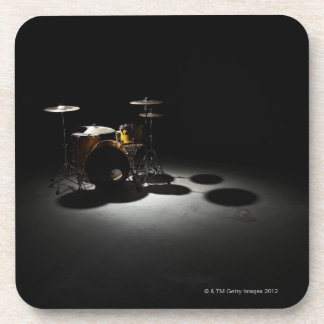 Drum Kit 2 Coaster