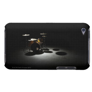 Drum Kit 2 iPod Touch Case
