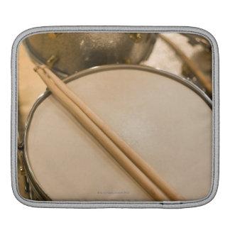 Drum Kit 3 iPad Sleeve