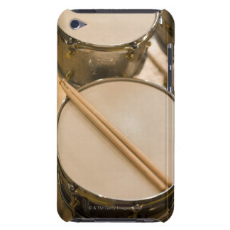 Drum Kit 3 iPod Touch Case-Mate Case