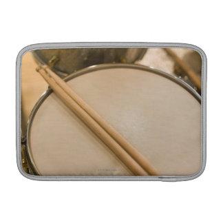 Drum Kit 3 Sleeve For MacBook Air