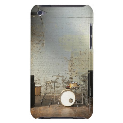 Drum Kit iPod Touch Case-Mate Case