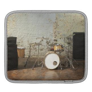 Drum Kit iPad Sleeve