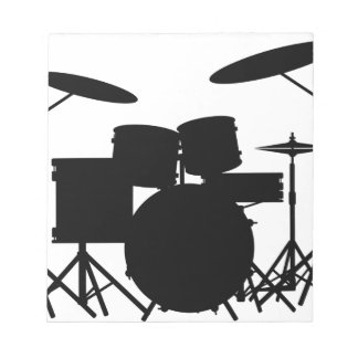 Drum Kit Notepads