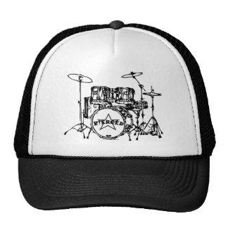 Drum Kit Special Cap