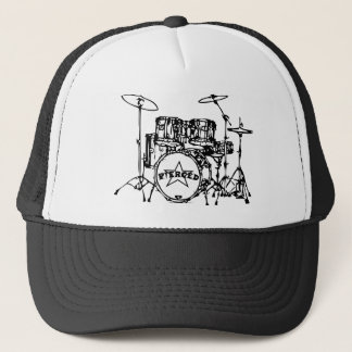 Drum Kit Special Trucker Hat