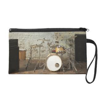 Drum Kit Wristlet