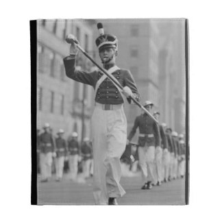 Drum Major iPad Folio Cases