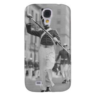 Drum Major Galaxy S4 Case