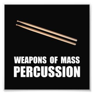 Drum Mass Percussion Photo Art