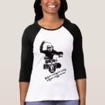 drum monkey crazyape tshirts
