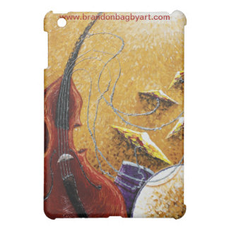 Drum 'n' Bass 1st Generation iPad Speck Case Case For The iPad Mini