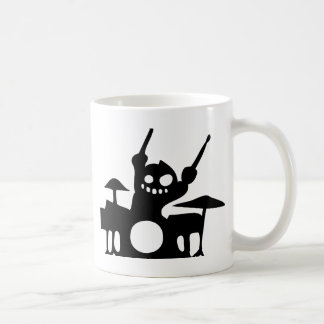 drum.png coffee mug