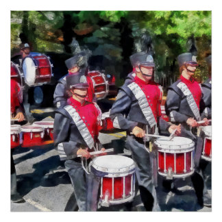 Drum Section