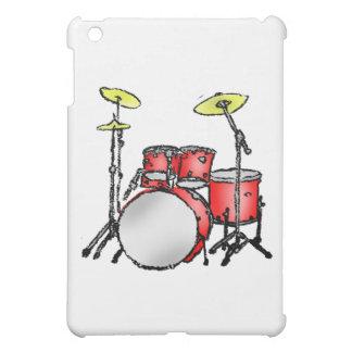 Drum Set Case For The iPad Mini