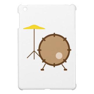 Drum Set iPad Mini Case