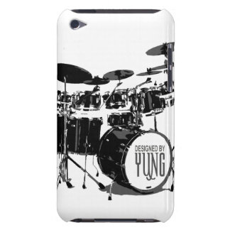 Drum Set Phone Case
