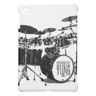 Drum Set Phone Case iPad Mini Case