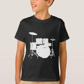 Drum Set T-shirts